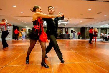 Ballroom Dance Classes: A Step towards Fitness