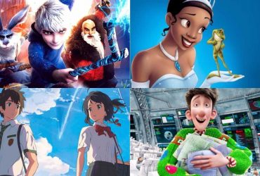 The Cartoon Movies For Kids To Stream Online