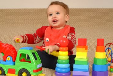 Make Use Of The Toys For Both Physical And Brain Development Of Your Baby