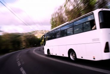 How to Choose The Right Party Bus